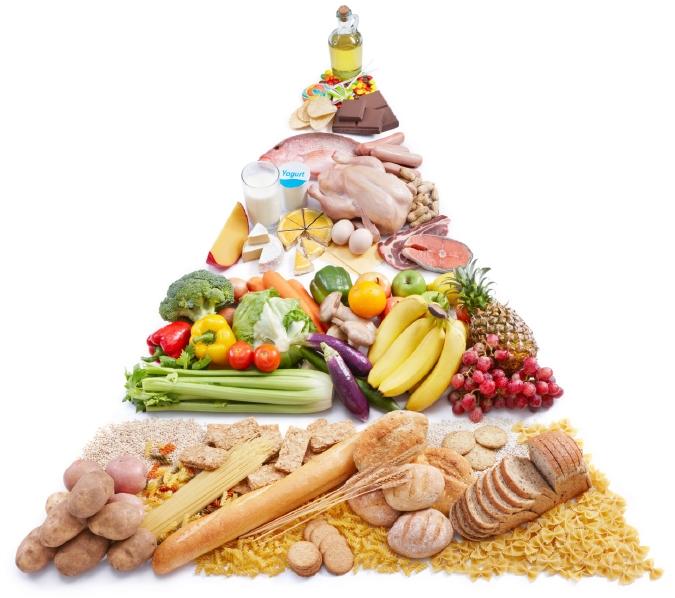 """""""Mangiare è una necessità, mangiare intelligentemente è un'arte."""" - François de la Rochefoucauld"""