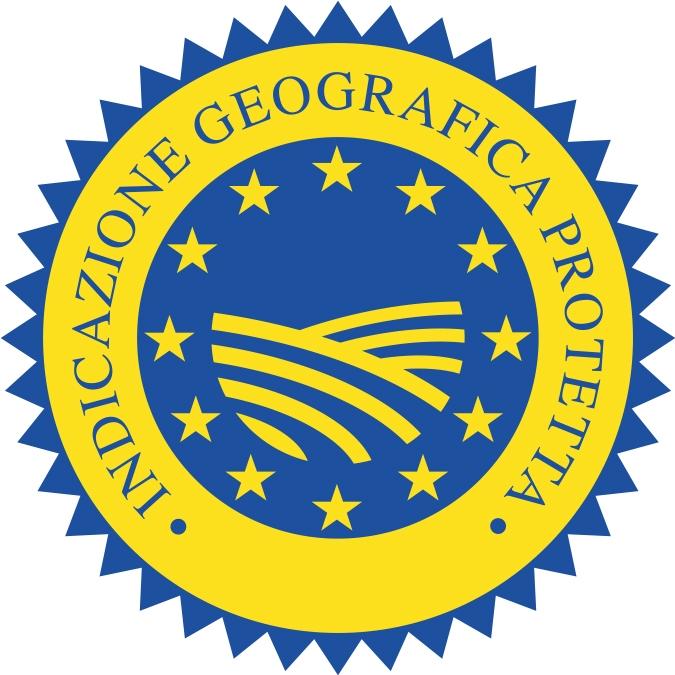 IGP - Indicazione Geografica Protetta